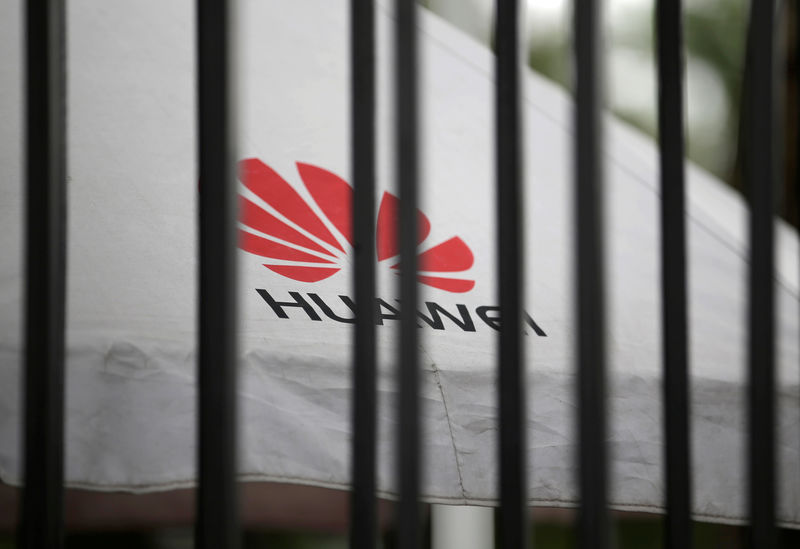 China calls in foreign tech firms after Huawei sales ban: sources