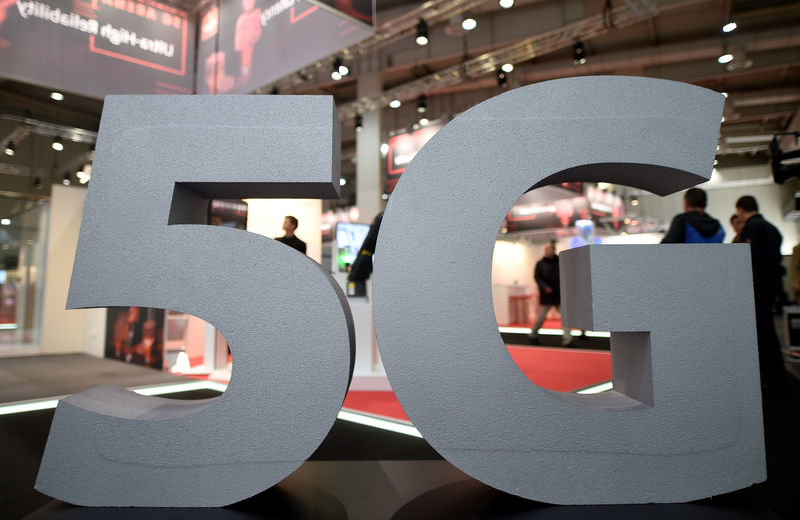 UK mobile operator Three to launch 5G broadband in August