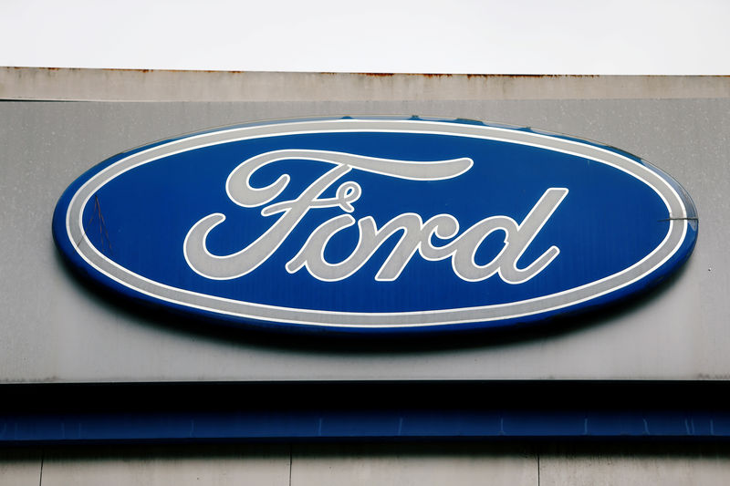 Ford opens new research center in Tel Aviv