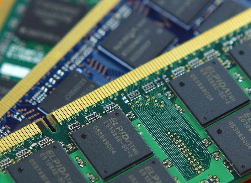 Chip makers hit European stock markets after Broadcom Reuters' setback