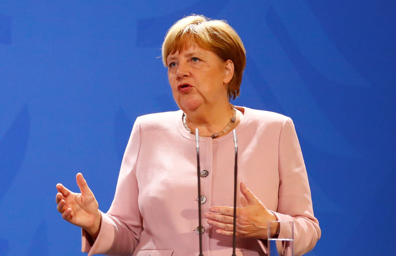 Merkel: Price transparency, home building are answer to German housing shortage