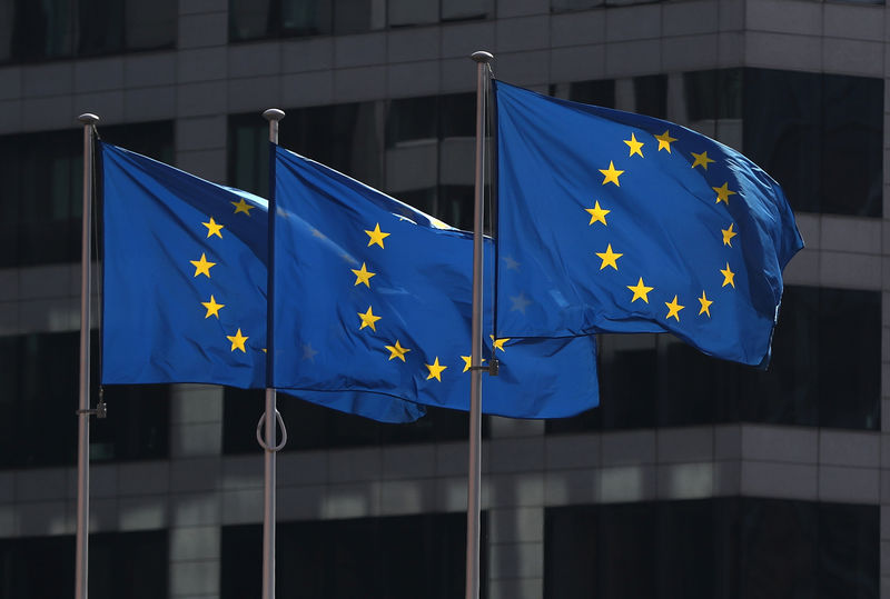 EU agrees easier restructuring of euro zone bonds from 2022 - sources