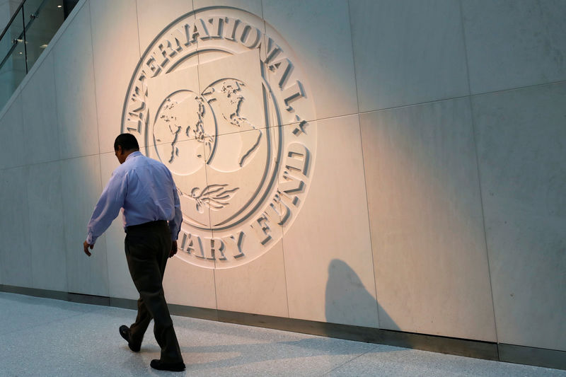 IMF proposes improvements to EU plan to develop capital market