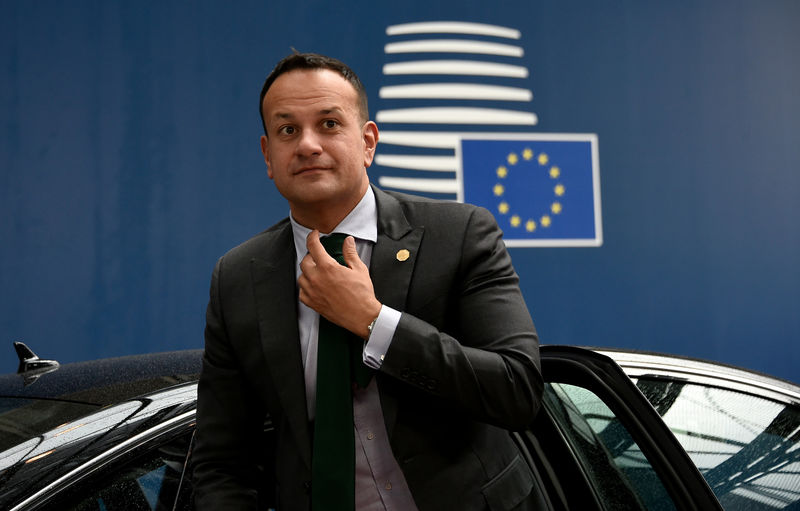 Irish spending growth to slow in October budget - PM