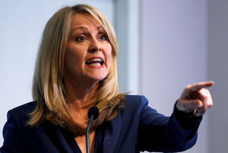 Esther McVey to back Boris Johnson in leadership bid - Telegraph
