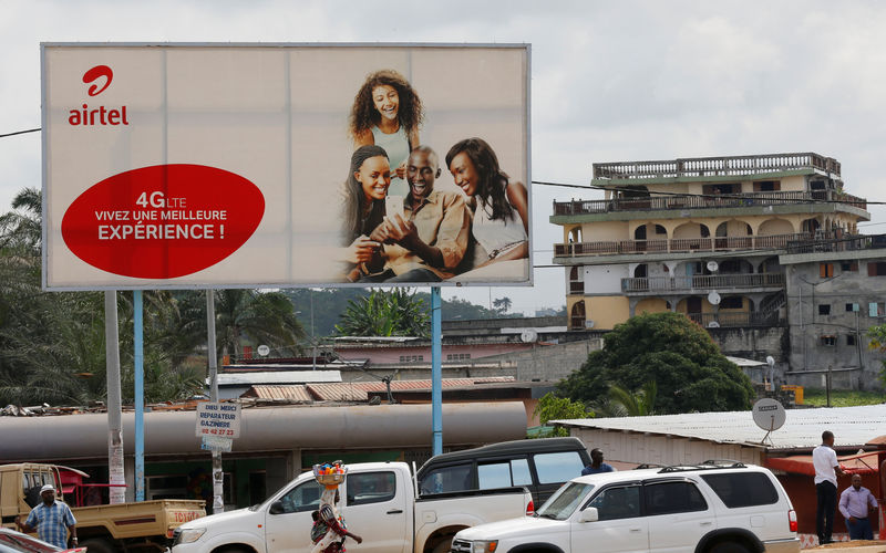 Airtel Africa expects London IPO to be priced between 80-100 pence share