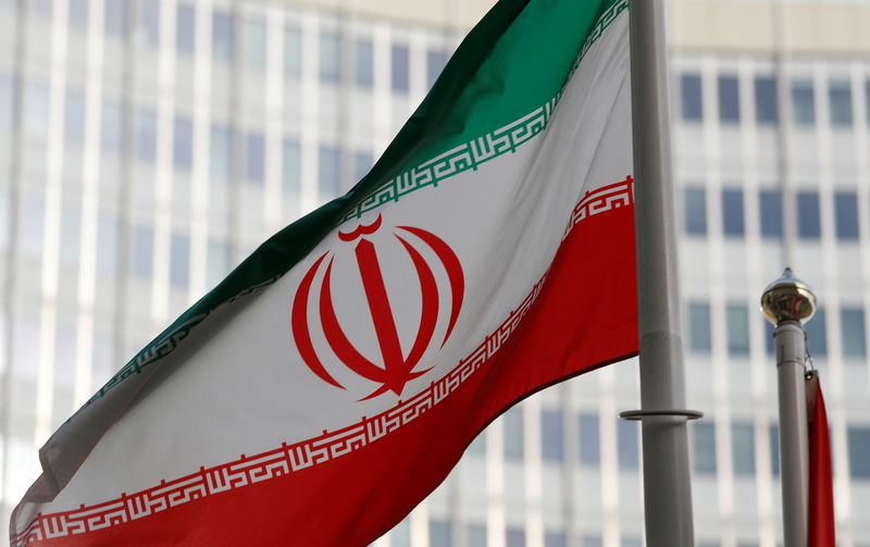 Iran says it will breach nuclear deal enrichment limit, drawing Western concern