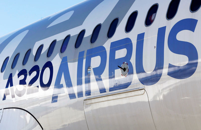 Air Lease signs long-term lease placements for four Airbus jets