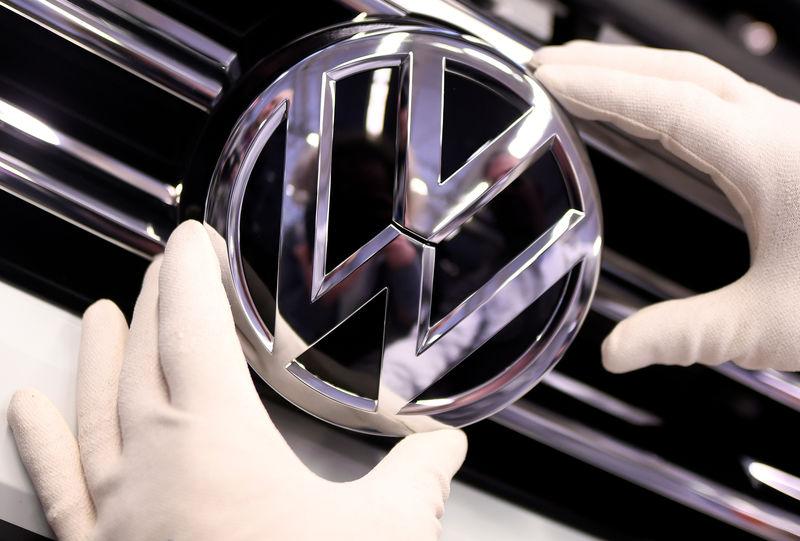 VW will Softwareentwicklung bündeln und ausbauen