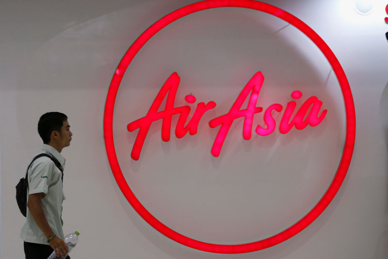 AirAsia to convert 253 orders for Airbus A320neo planes to larger A321neo type
