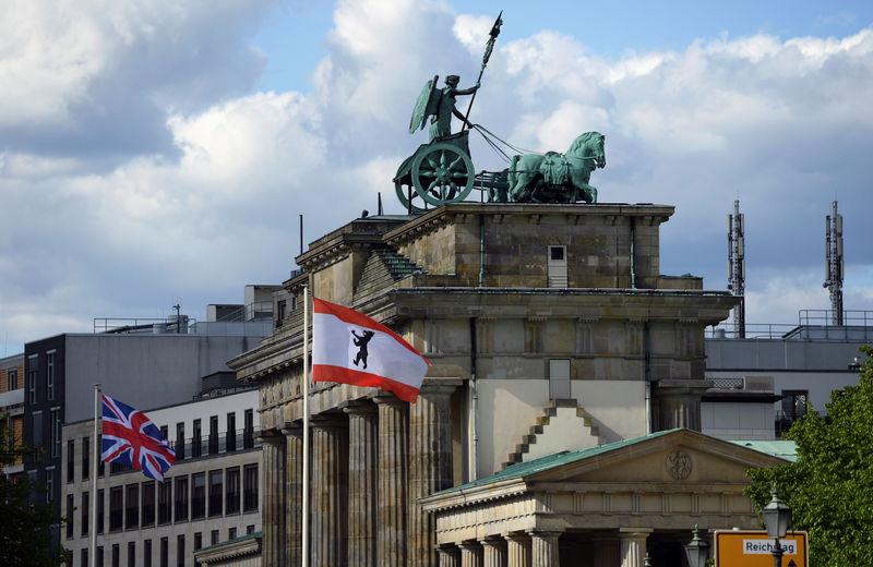 Berlin will Mieterhöhungen verbieten