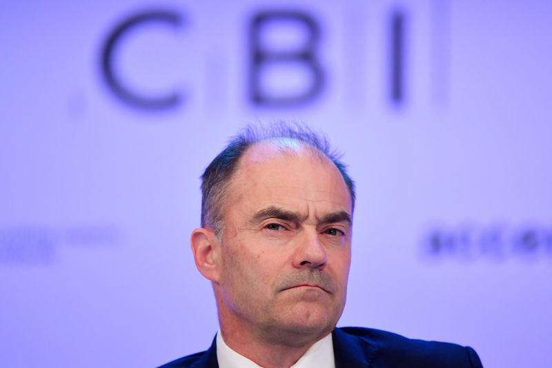 Rolls-Royce boss laments Brexit distraction at Paris Airshow