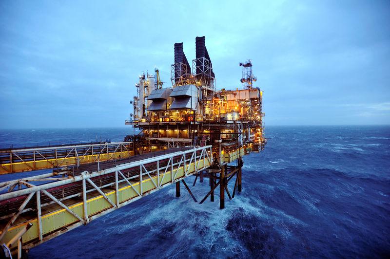 Petróleo sobe mais de US$1/barril com expectativas de acordo EUA-China