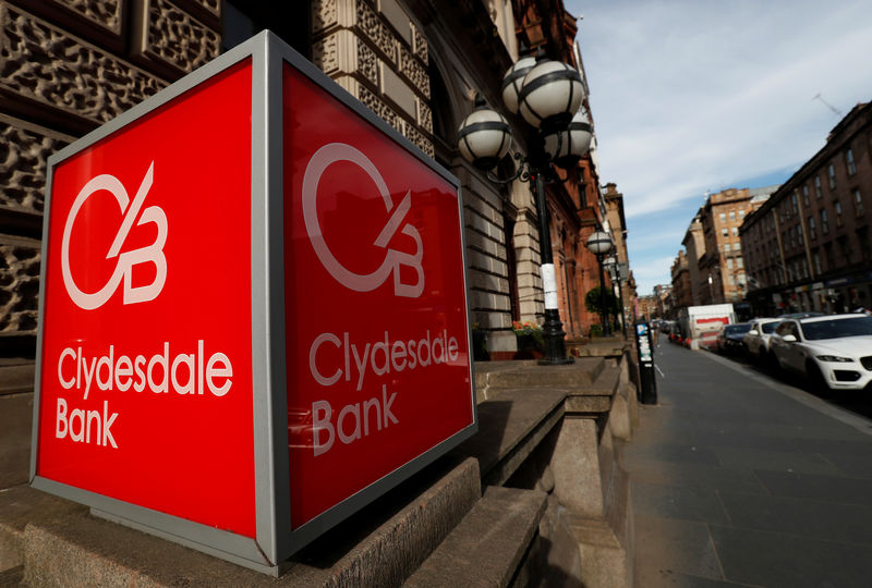 Clydesdale targets extra cost savings from Virgin Money takeover