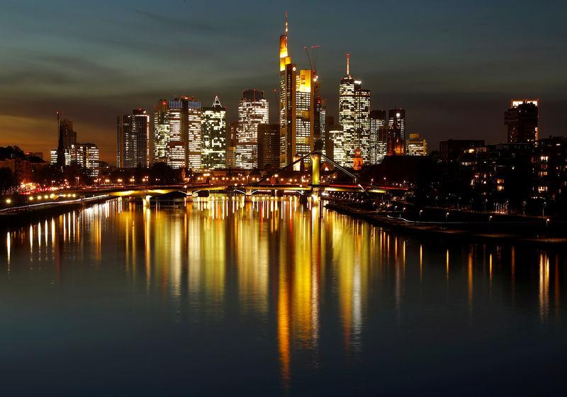 German business sentiment lowest since 2014: Ifo