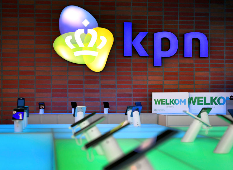 Dutch telecom suffers major outage in Netherlands