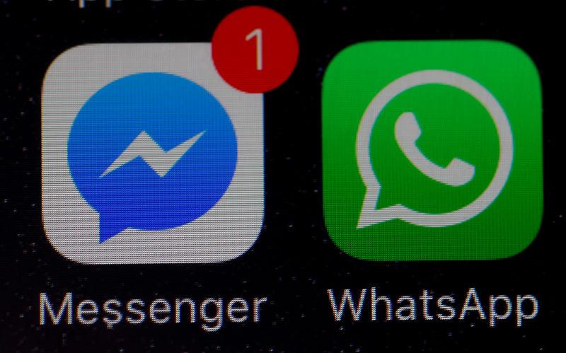 Facebook gets Brazil fine over WhatsApp data cut to $6 million