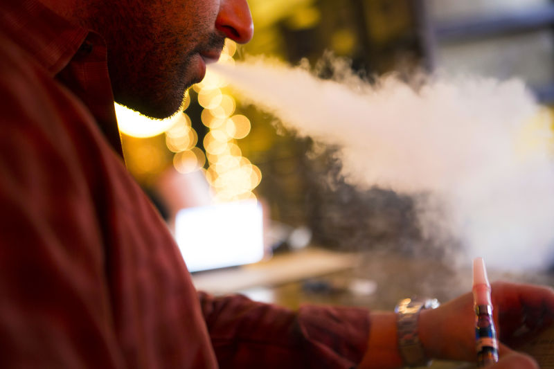 Juul loses home turf as San Francisco bans e-cigarette sales