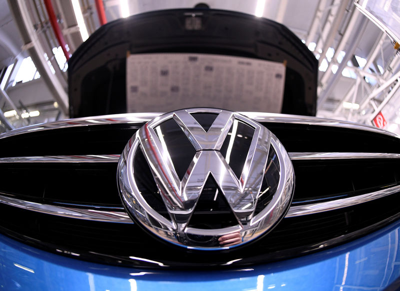 Large carmakers including Volkswagen, FCA could face 2021 EU emissions fines: study
