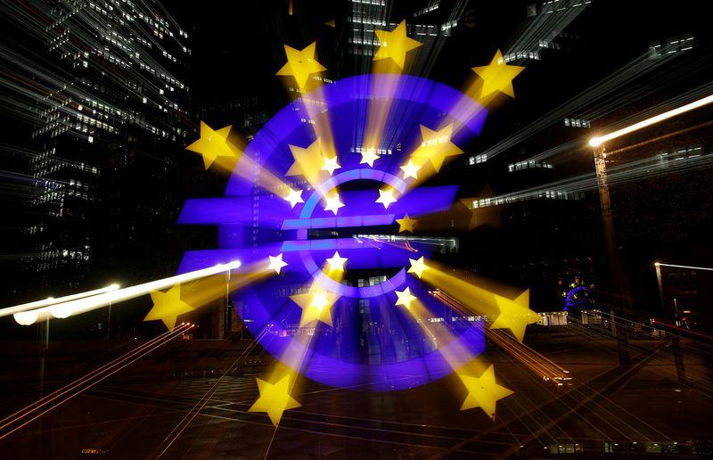 EZB segnet Plan der italienischen Regierungspartei Lega zu Goldreserven ab