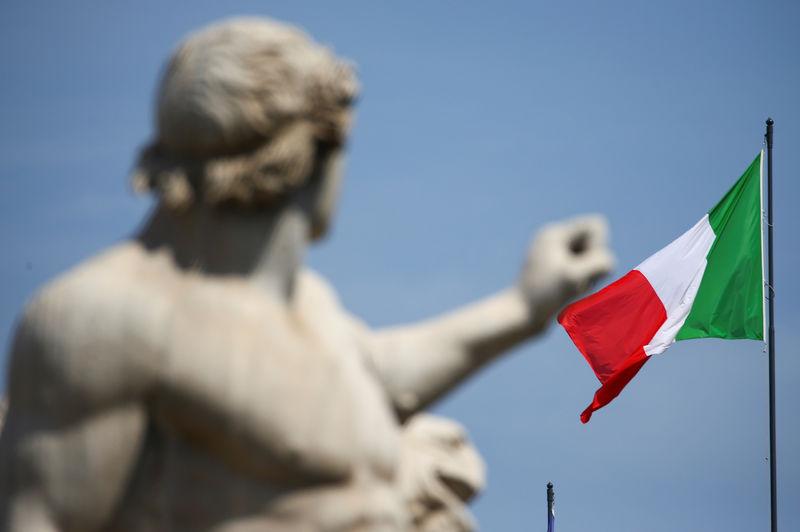 Italien konnte Neuverschuldung Anfang 2019 kaum bremsen