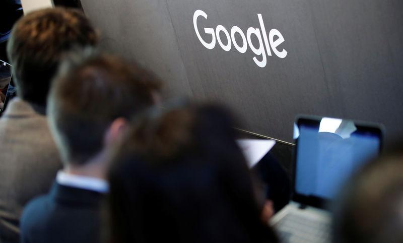 UFC Que Choisir lance une action collective contre Google