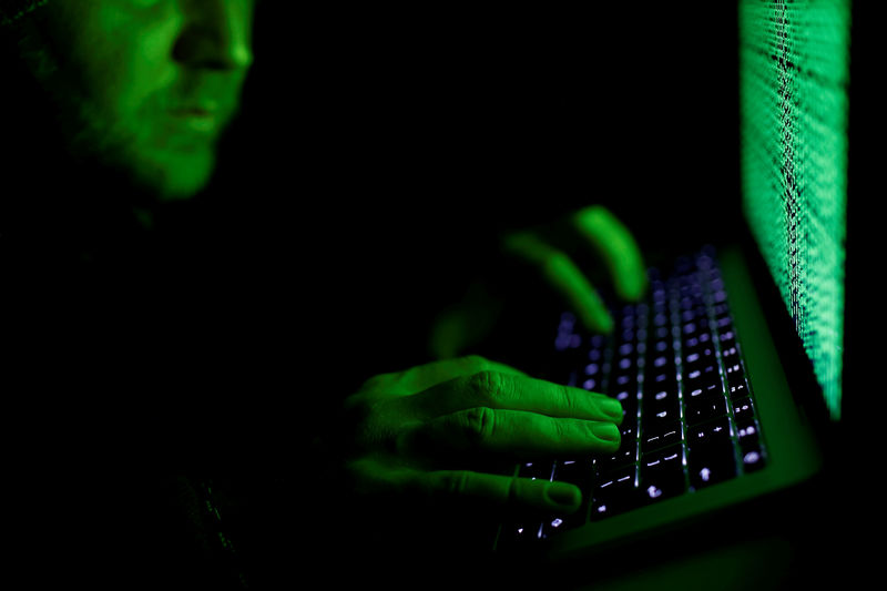 Moody's, Israel's Team8 to create cyber risk index for businesses By Reuters