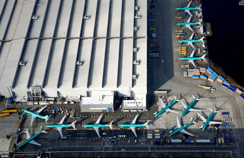 IATA Airlines body IATA urges regulators to co-ordinate on re-entry to service of Boeing 737 MAX By Reuters