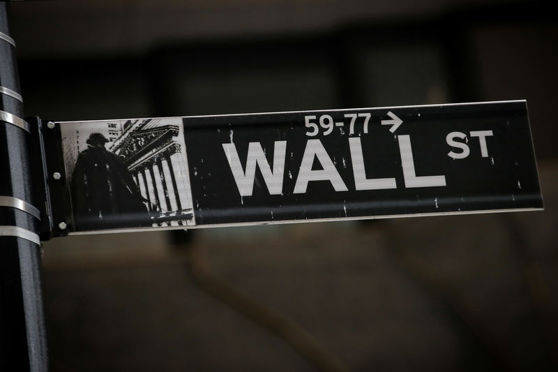 Russell remake and G20 leave Wall Street primed for blowout volume