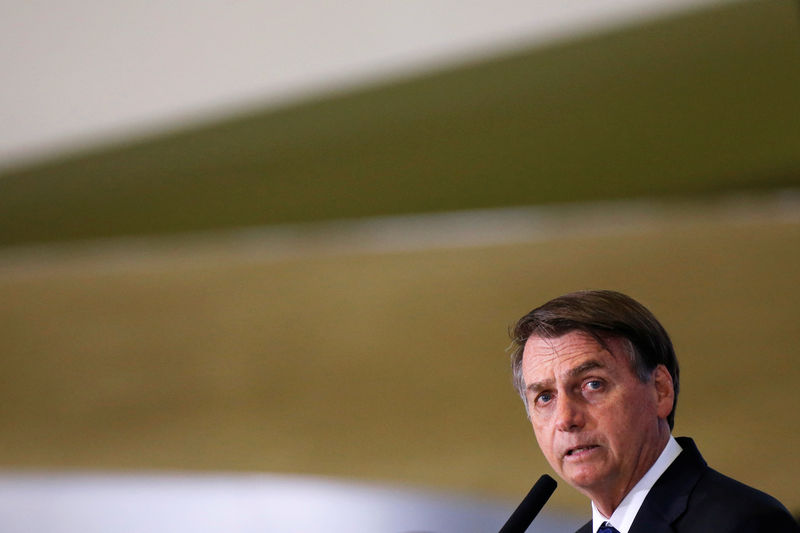 Brazil president says EU-Mercosur deal to come into force in up to three years