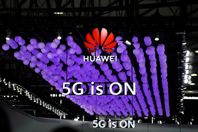 No Huawei ban in Dutch 5G rollout: government - Breaking News
