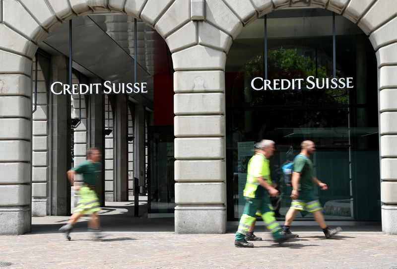 Credit Suisse wealth boss Khan quits in latest Thiam-era exit