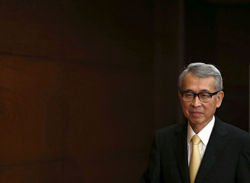 BOJ policymaker vows to keep rates ultra-low, frets over weak inflation