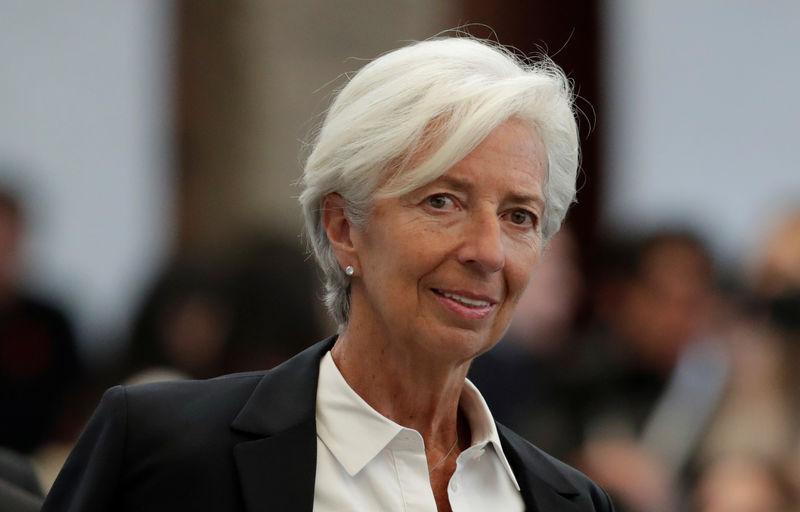 No technocrat, Lagarde brings listening, diplomacy to ECB table