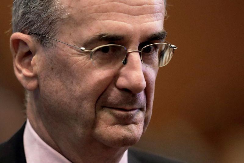 The ECB is not short of ammunition: Villeroy