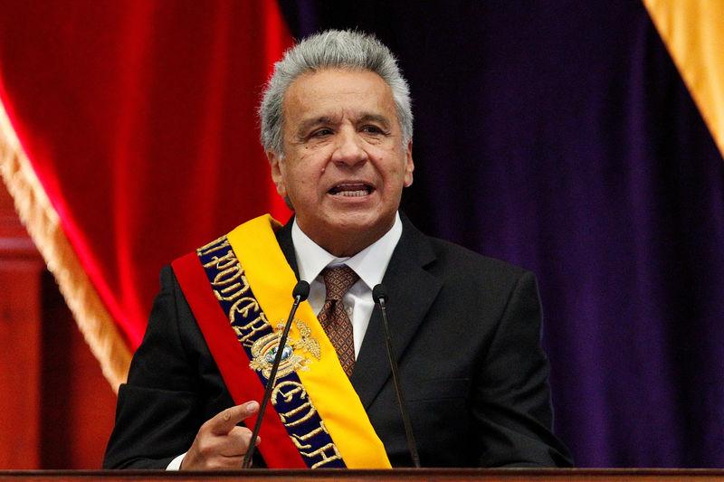 Ecuador to join market-friendly Pacific Alliance under Moreno