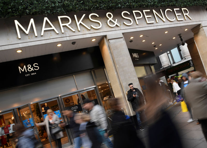 Flipboard: M&S CEO to also take on clothing and home ...