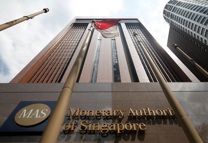 Chance of Singapore easing monetary policy rises as economy flatlines: poll