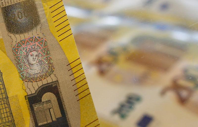Notenbank erwartet für Italien nur moderate Konjunkturerholung