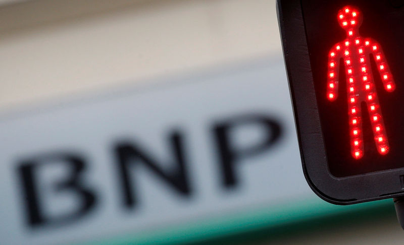 BNP Paribas backs away from U.S. private prison industry