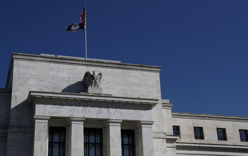 U.S. Fed seen launching repo facility in early 2020: Deutsche Bank