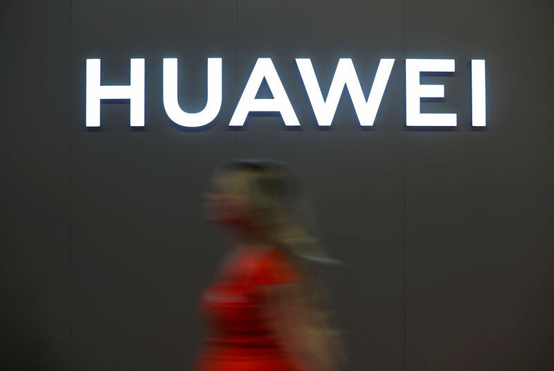 Exclusive: U.S. firms may get nod to restart Huawei sales in 2-4 weeks - official