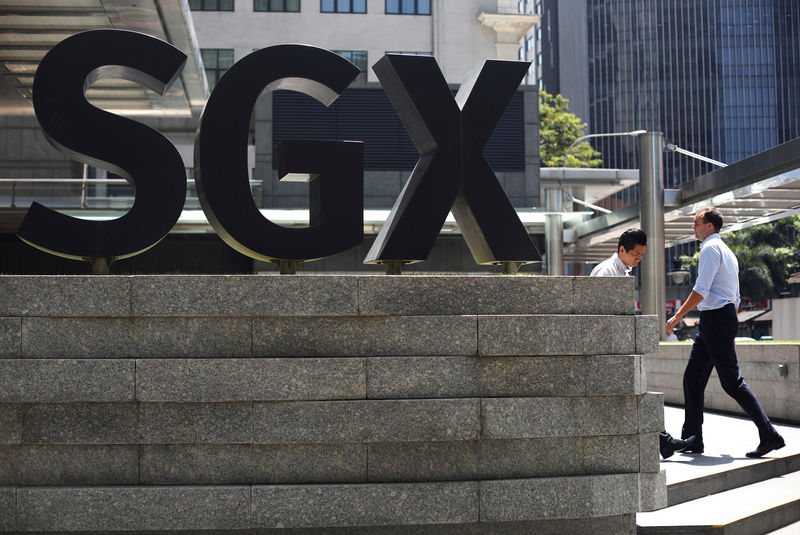 Singapore Exchange proposes price limits on stocks in auction sessions