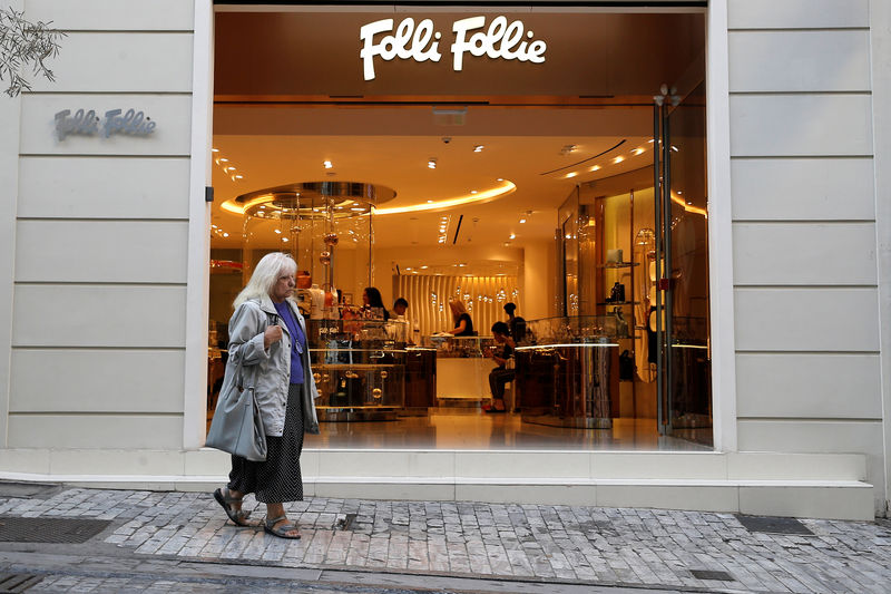 Folli seeks creditors' approval on a revised restructuring plan