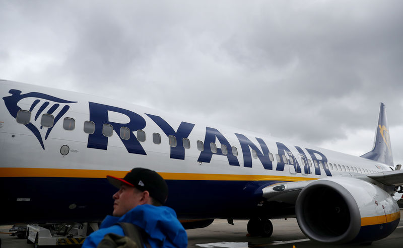 Ryanair cuts summer 2020 growth rate on Boeing MAX doubts
