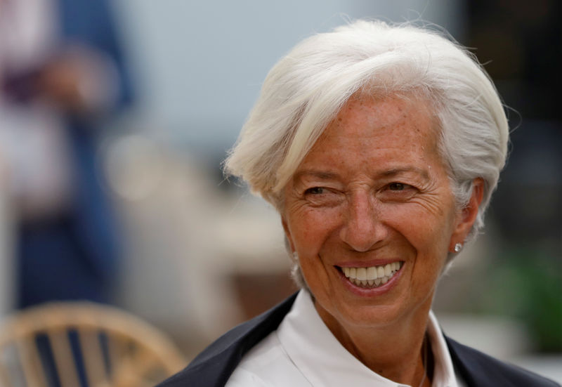 Exclusive: IMF's Lagarde to resign on Tuesday - sources