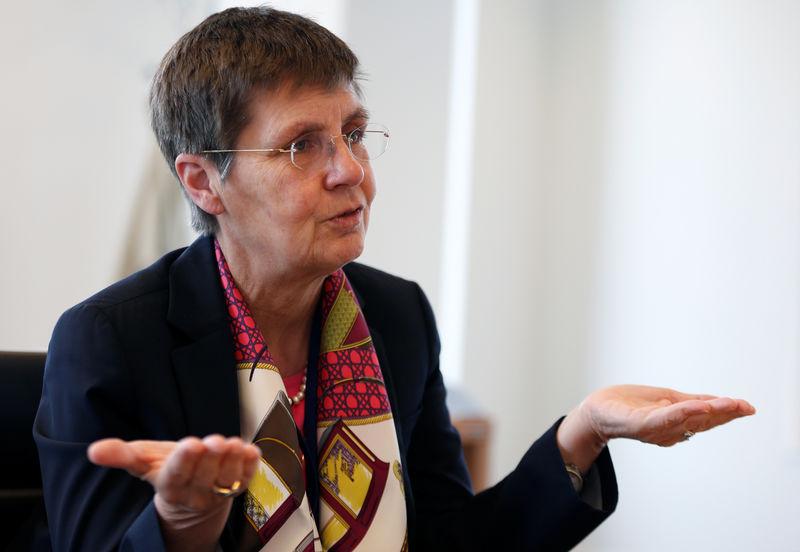 Euro zone bank rescue fund grows to 33 billion euros: SRB