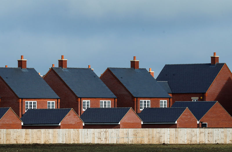 London house prices fall in May at fastest rate in a decade