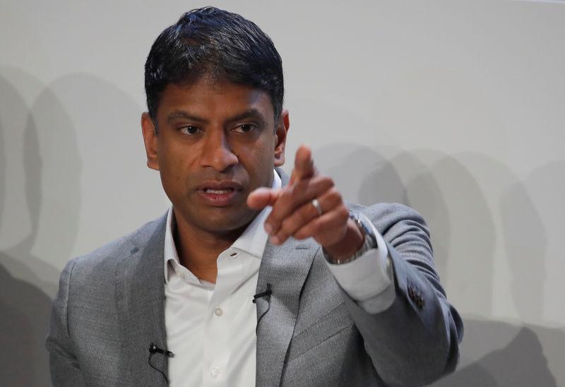 Novartis CEO sets aside $700 million to settle doctor bribery lawsuit