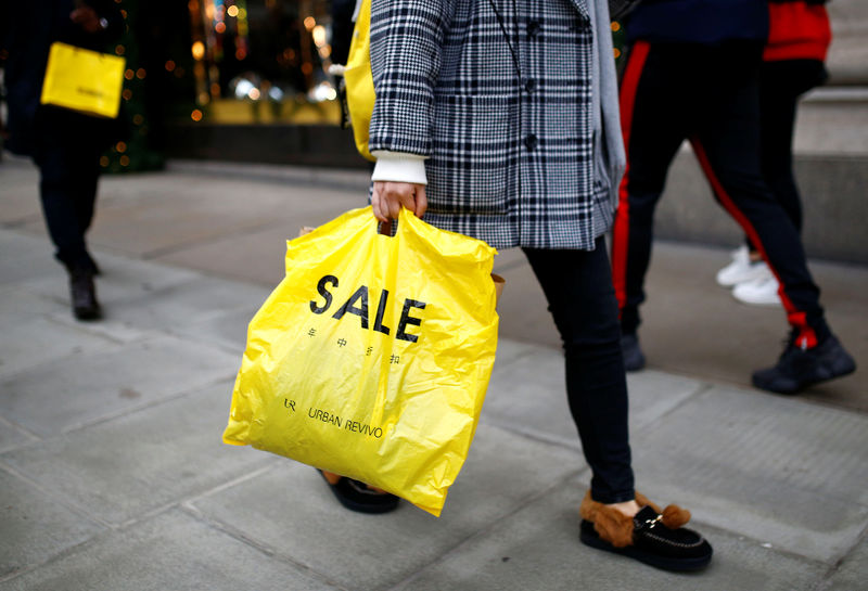 UK retail sales jump in June in much-needed lift for economy